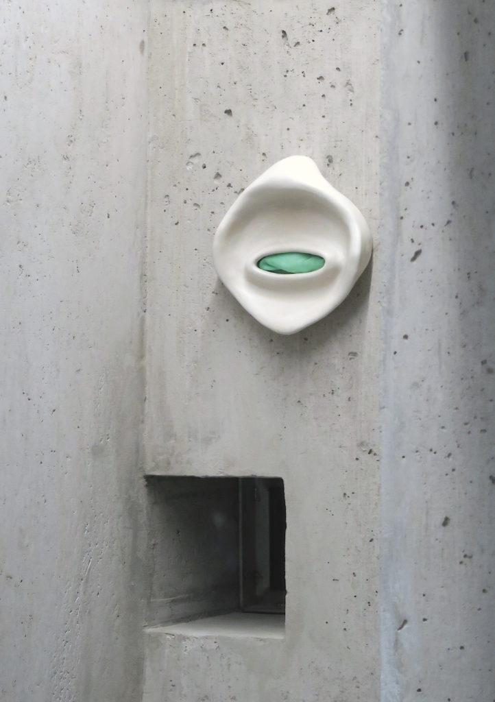 Eéa, Gina Proenza, Exposition Dissolving Views, Lemme Art Contemporain