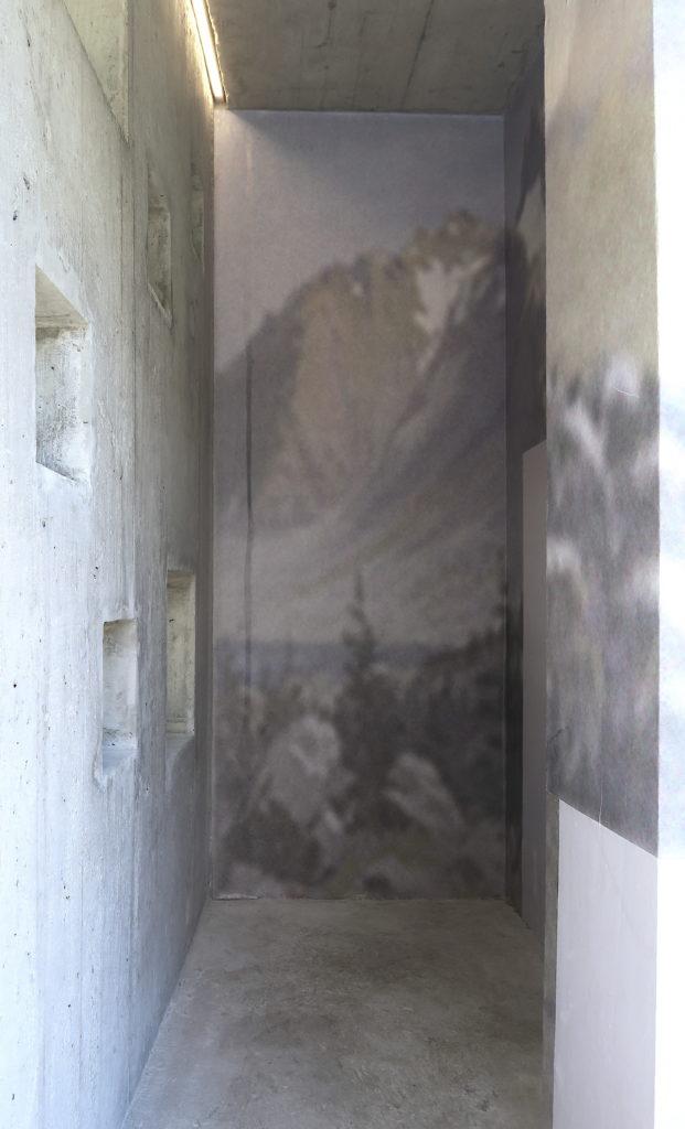 Phantom, Denis Savary, Exposition Lemme Art Contemporain